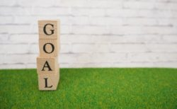 価値ある目標